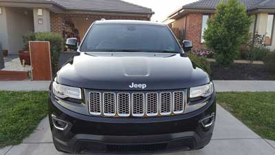 Jeep-grand-Cherokee-ceramic coating paint protection